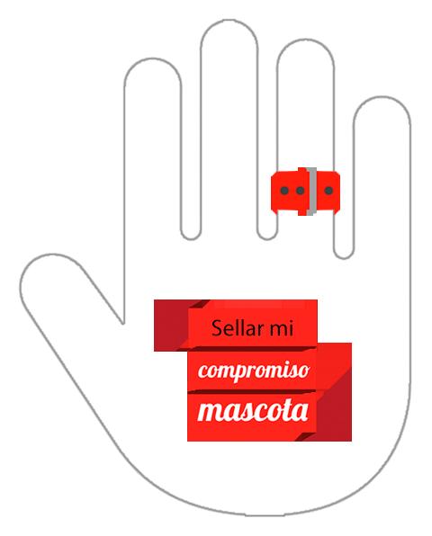 """s4 mano - ¿Qué es un """"Centro Veterinario Comprometido""""?"""
